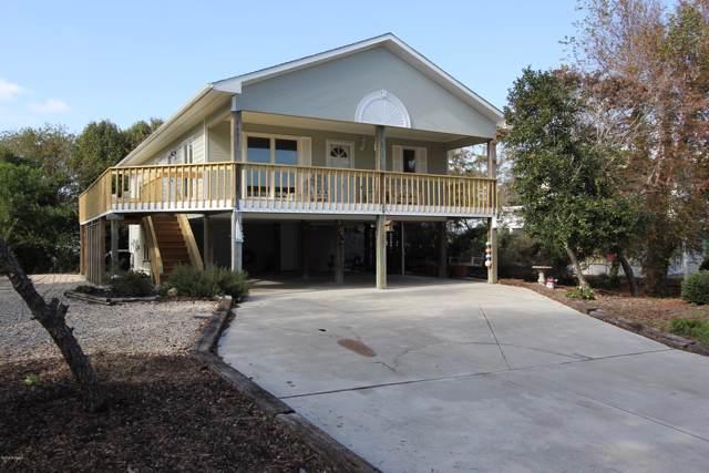 121 Live Oak Street, Emerald Isle, NC 28594 (MLS #100192121) :: RE/MAX Elite Realty Group