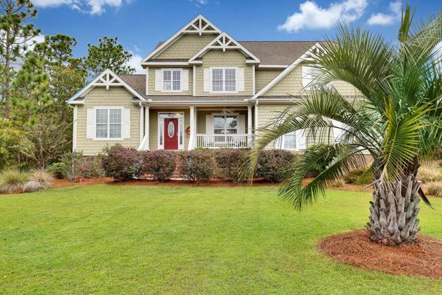 331 Smilax Lane, Wilmington, NC 28412 (MLS #100192133) :: The Keith Beatty Team