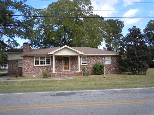 3501 Church Street, Loris, SC 29569 (MLS #100192134) :: Courtney Carter Homes