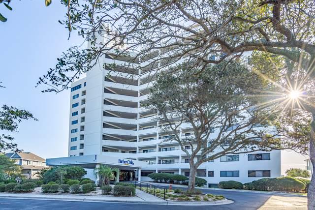 1080 Saint Joseph Street 1F, Carolina Beach, NC 28428 (MLS #100192141) :: RE/MAX Essential