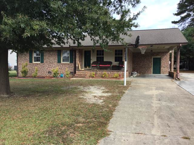 122 Jefferson Street, Clinton, NC 28328 (MLS #100192149) :: RE/MAX Elite Realty Group
