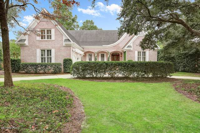 6246 Ingleside Drive, Wilmington, NC 28409 (MLS #100192157) :: The Chris Luther Team