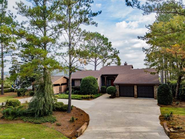 6004 Gondolier Drive, New Bern, NC 28560 (MLS #100192165) :: The Keith Beatty Team