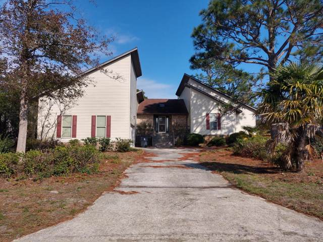 320 Club Court, Wilmington, NC 28412 (MLS #100192173) :: RE/MAX Essential