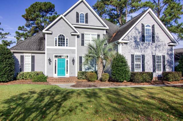 203 Brandywine Boulevard, Morehead City, NC 28557 (MLS #100192185) :: The Keith Beatty Team