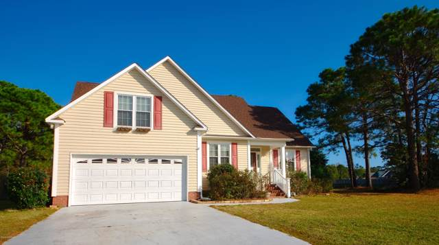 6155 Lydden Road, Wilmington, NC 28409 (MLS #100192208) :: RE/MAX Elite Realty Group