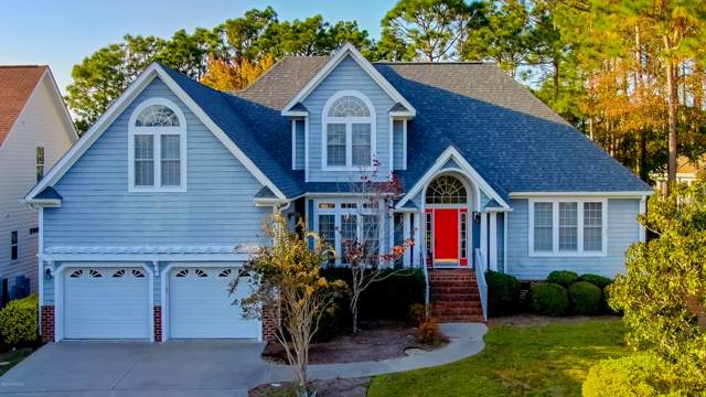 3532 Members Club Boulevard, Southport, NC 28461 (MLS #100192212) :: Vance Young and Associates
