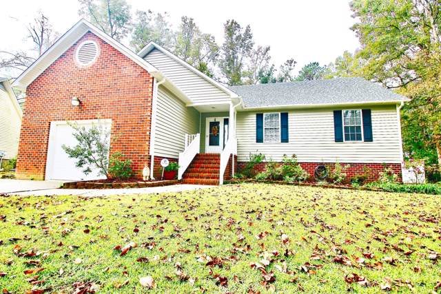 229 Trappers Trail, New Bern, NC 28560 (MLS #100192213) :: RE/MAX Elite Realty Group