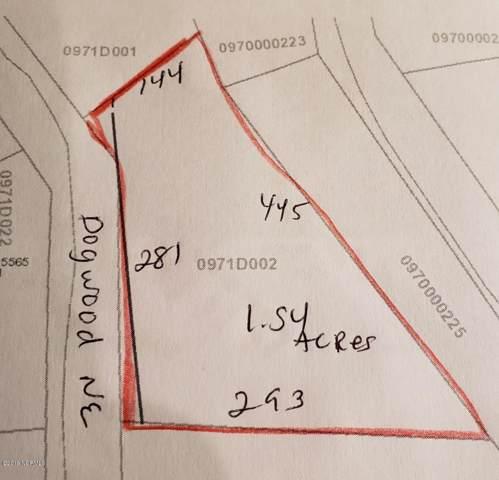1 NE Dogwood Street, Winnabow, NC 28479 (MLS #100192219) :: Lynda Haraway Group Real Estate