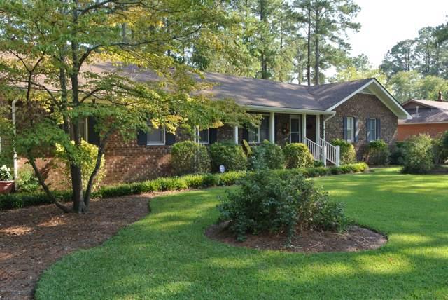 1026 Karen Drive, New Bern, NC 28562 (MLS #100192222) :: Lynda Haraway Group Real Estate