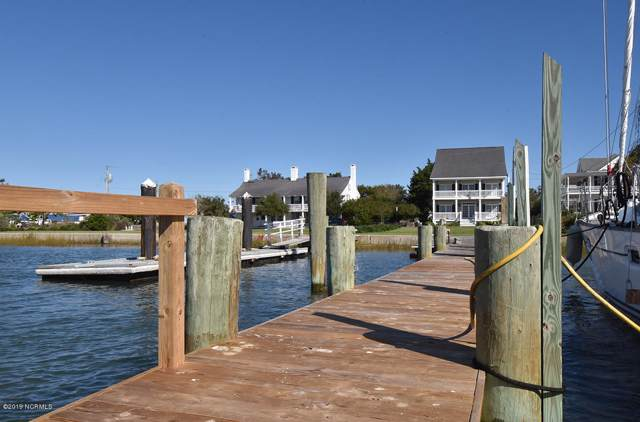 113 Front Street, Beaufort, NC 28516 (MLS #100192224) :: The Rising Tide Team