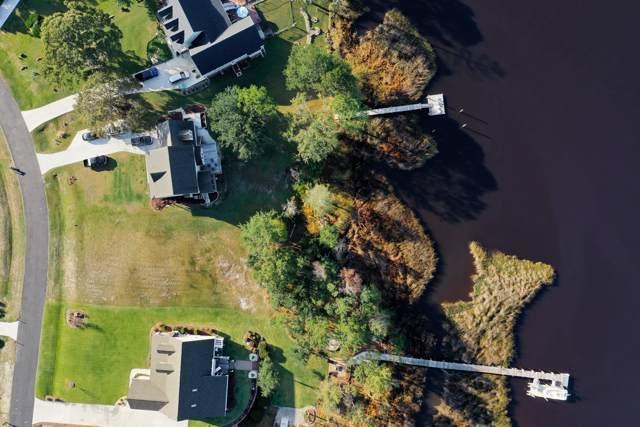 151 Deepwater Drive, Stella, NC 28582 (MLS #100192225) :: Barefoot-Chandler & Associates LLC