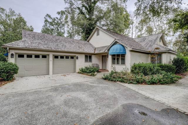 1943 Prestwick Lane, Wilmington, NC 28405 (MLS #100192227) :: The Bob Williams Team