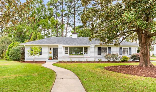 402 Stradleigh Road, Wilmington, NC 28403 (MLS #100192228) :: Courtney Carter Homes