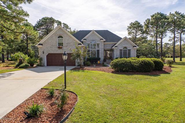 3201 Wild Azalea Way SE, Southport, NC 28461 (MLS #100192248) :: Vance Young and Associates