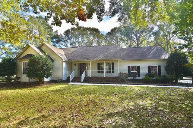 104 Winchester Lane, New Bern, NC 28562 (MLS #100192259) :: RE/MAX Elite Realty Group