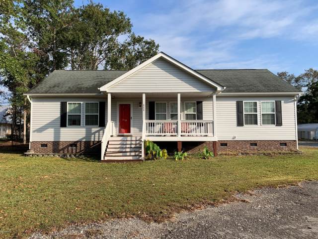 111 Whipporwill Lane, Wilmington, NC 28409 (MLS #100192261) :: Courtney Carter Homes