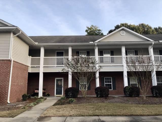 2408 King Richard Court F, Greenville, NC 27858 (MLS #100192267) :: The Tingen Team- Berkshire Hathaway HomeServices Prime Properties