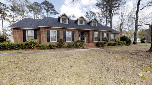 123 Rock Creek Drive S, Jacksonville, NC 28540 (MLS #100192283) :: The Keith Beatty Team