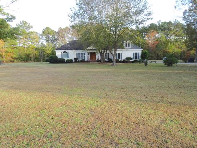 9322 Stantonsburg Road, Walstonburg, NC 27888 (MLS #100192290) :: The Keith Beatty Team