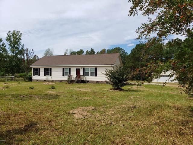 3313 Burgaw Highway, Jacksonville, NC 28540 (MLS #100192301) :: Courtney Carter Homes