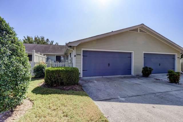 5944 Chester Street, Wilmington, NC 28405 (MLS #100192309) :: Lynda Haraway Group Real Estate