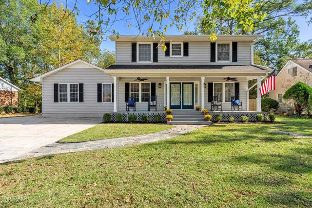 304 King Richard Court, Jacksonville, NC 28546 (MLS #100192317) :: The Keith Beatty Team