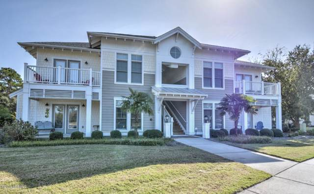 Address Not Published, Southport, NC 28461 (MLS #100192320) :: The Chris Luther Team