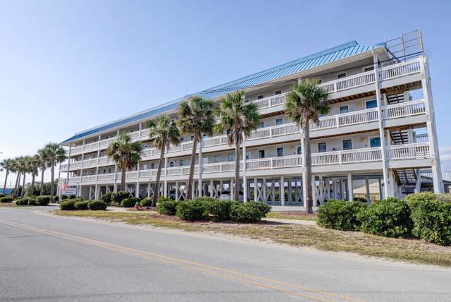 305 N Topsail Drive #27, Surf City, NC 28445 (MLS #100192327) :: The Keith Beatty Team