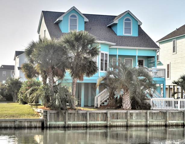 20 Asheville Street, Ocean Isle Beach, NC 28469 (MLS #100192331) :: Coldwell Banker Sea Coast Advantage