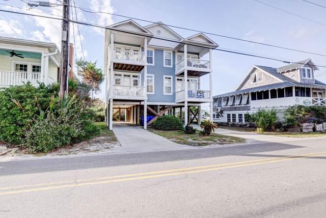 717 Carolina Beach Avenue N #1, Carolina Beach, NC 28428 (MLS #100192332) :: RE/MAX Elite Realty Group