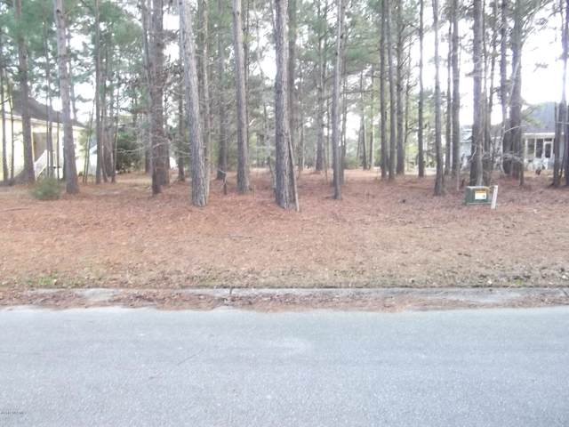 8831 Rutherford Drive NW, Calabash, NC 28467 (MLS #100192337) :: Donna & Team New Bern