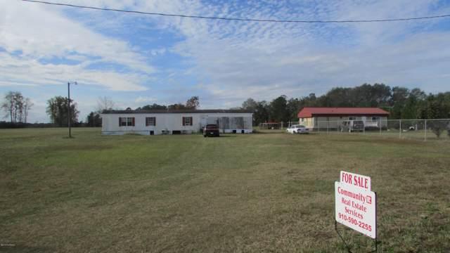 151 Prairie Lane, Autryville, NC 28318 (MLS #100192356) :: CENTURY 21 Sweyer & Associates