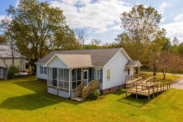 416 Whitehurst Road, Blounts Creek, NC 27814 (MLS #100192365) :: Lynda Haraway Group Real Estate