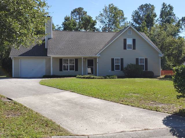 7332 Bright Leaf Road, Wilmington, NC 28411 (MLS #100192370) :: The Keith Beatty Team