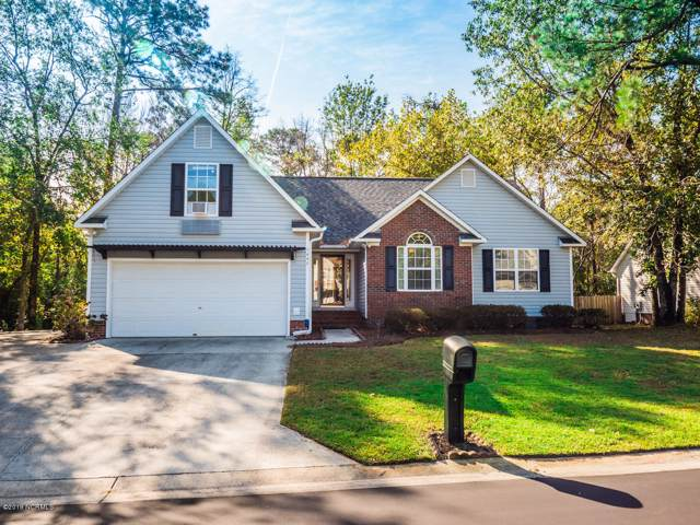 7440 Bright Leaf Road, Wilmington, NC 28411 (MLS #100192374) :: The Keith Beatty Team