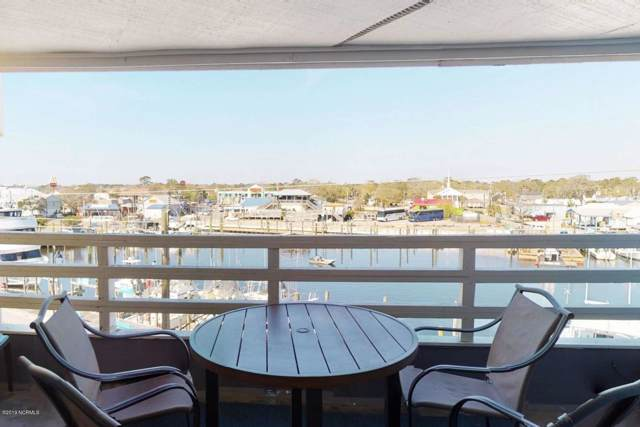 302 Canal Drive #31, Carolina Beach, NC 28428 (MLS #100192382) :: The Oceanaire Realty