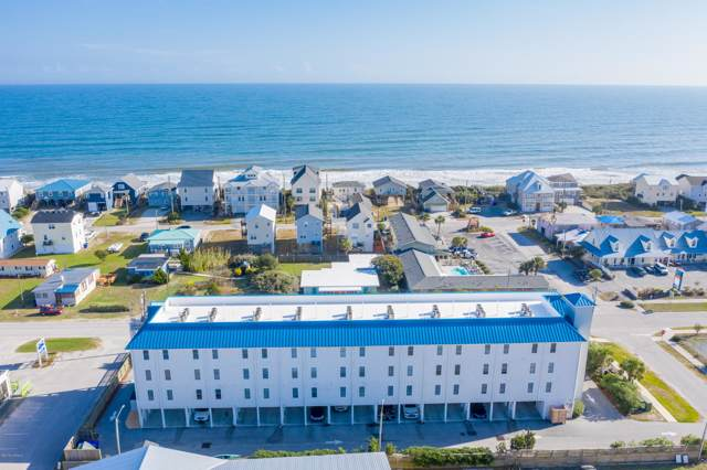 305 N Topsail Drive #26, Surf City, NC 28445 (MLS #100192383) :: The Oceanaire Realty