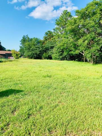 Lot 9 Bryan Place, Washington, NC 27889 (MLS #100192387) :: Liz Freeman Team