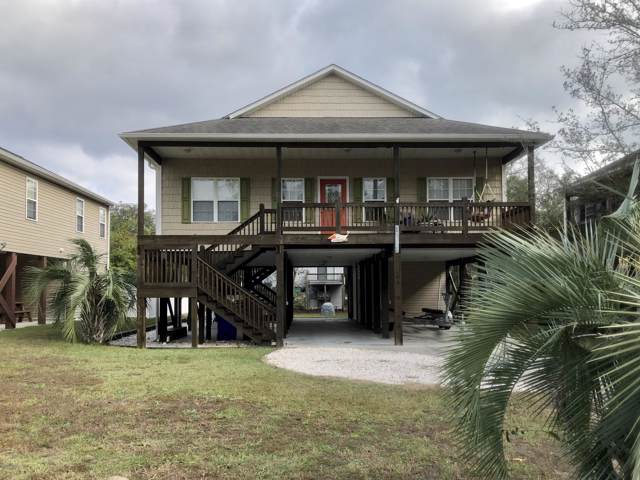 134 NW 11th Street, Oak Island, NC 28465 (MLS #100192388) :: Donna & Team New Bern