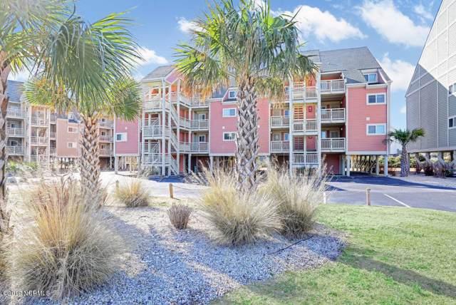 1000 Caswell Beach Road #1511, Oak Island, NC 28465 (MLS #100192392) :: RE/MAX Essential
