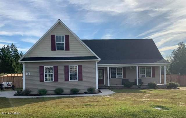 131 Palo Alto Park Drive, Maysville, NC 28555 (MLS #100192405) :: RE/MAX Elite Realty Group