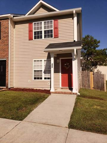 211 Meadowbrook Lane, Jacksonville, NC 28546 (MLS #100192410) :: Vance Young and Associates