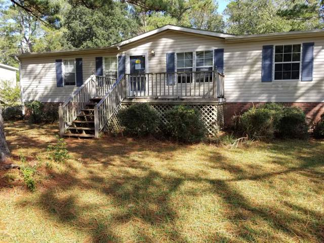537 Groves Point Drive, Hampstead, NC 28443 (MLS #100192416) :: The Chris Luther Team