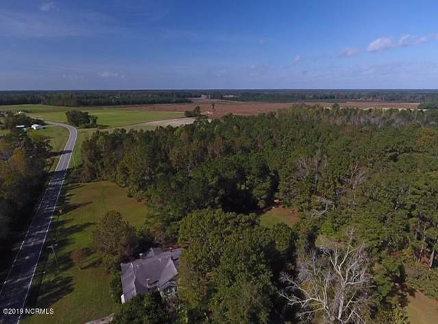 952 Rough And Ready Road, Whiteville, NC 28472 (MLS #100192417) :: The Keith Beatty Team