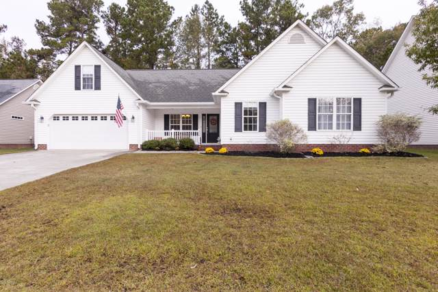 408 Conner Grant Road, New Bern, NC 28562 (MLS #100192422) :: RE/MAX Elite Realty Group
