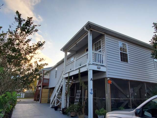 415 Greenville Avenue A, Carolina Beach, NC 28428 (MLS #100192428) :: Vance Young and Associates