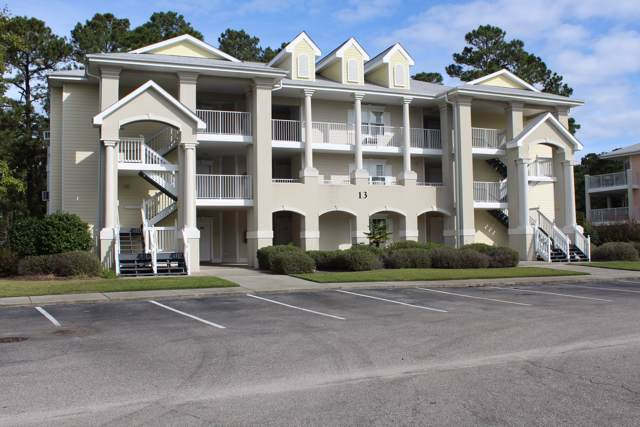 330 S Middleton Drive NW #1306, Calabash, NC 28467 (MLS #100192433) :: Berkshire Hathaway HomeServices Prime Properties