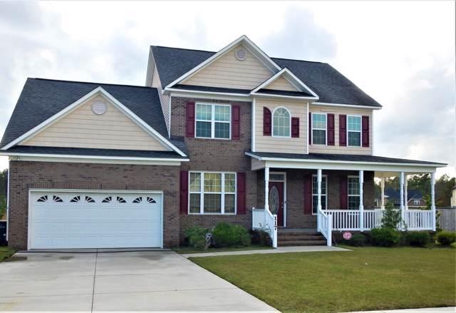 117 Hills Lorough Loop, Jacksonville, NC 28546 (MLS #100192436) :: Berkshire Hathaway HomeServices Prime Properties