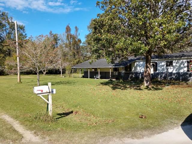 3706 Hardy Street, New Bern, NC 28560 (MLS #100192439) :: Lynda Haraway Group Real Estate